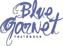 Blue Garnet